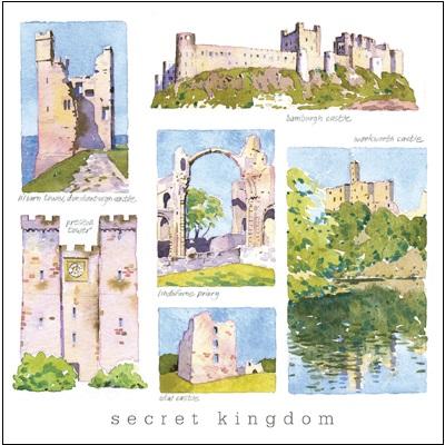 Secret Kingdom