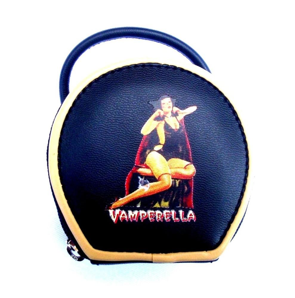 Mini Vanity Case Vamperella