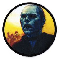 Day Of The Dead Patch