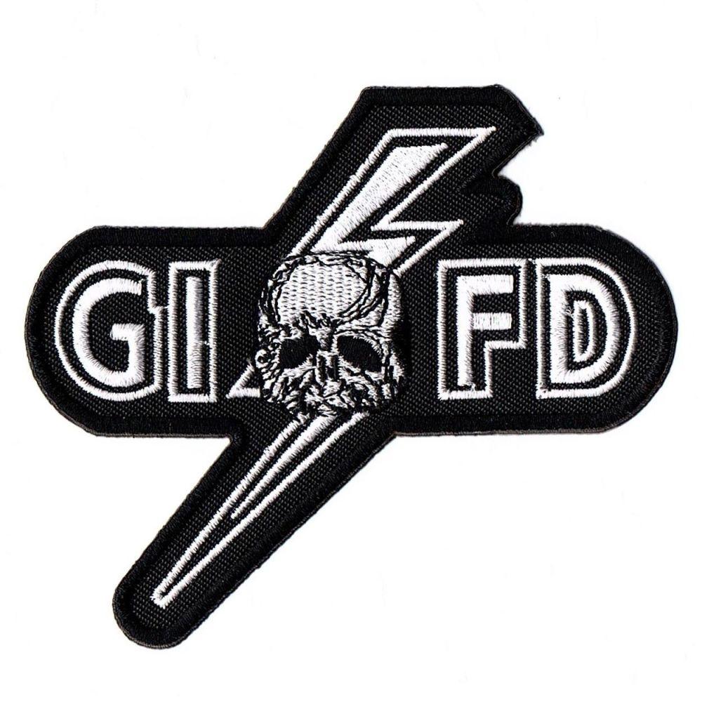 Black Label Society GIFD Patch