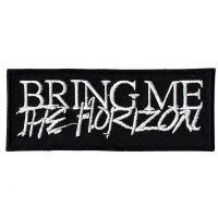 Bring Me The Horizon Logo Patch