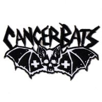 Cancer Bats Patch