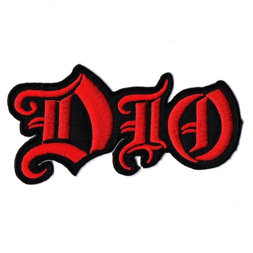 Dio Logo Patch