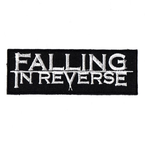 Falling In Reverse Logo Patch