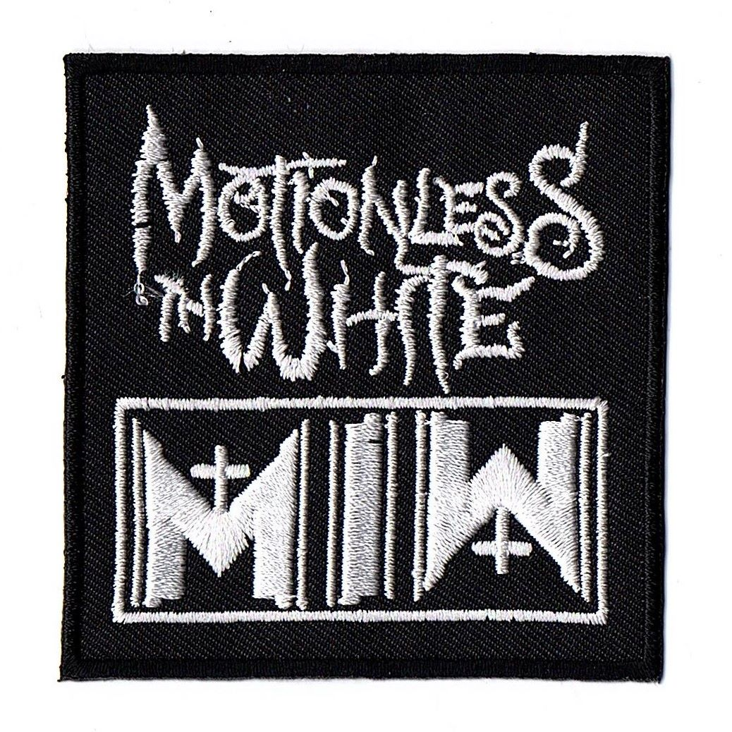 Motionless In White Patch