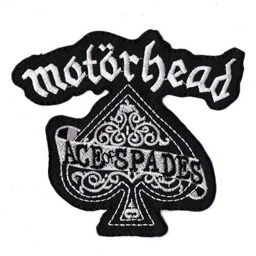 Motorhead Ace Patch