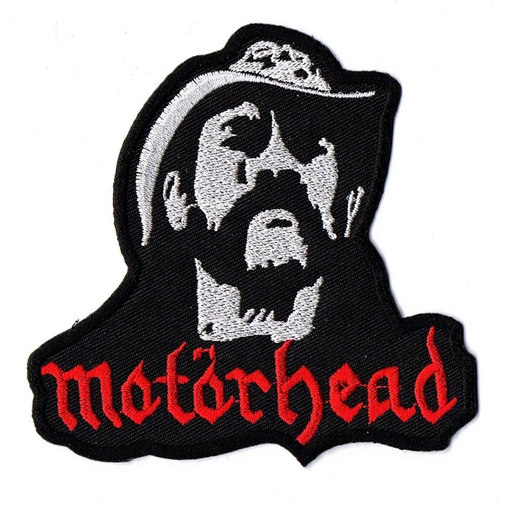 Motorhead Lemmy Patch