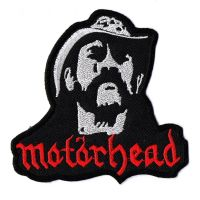 Motorhead Lemmy Patch