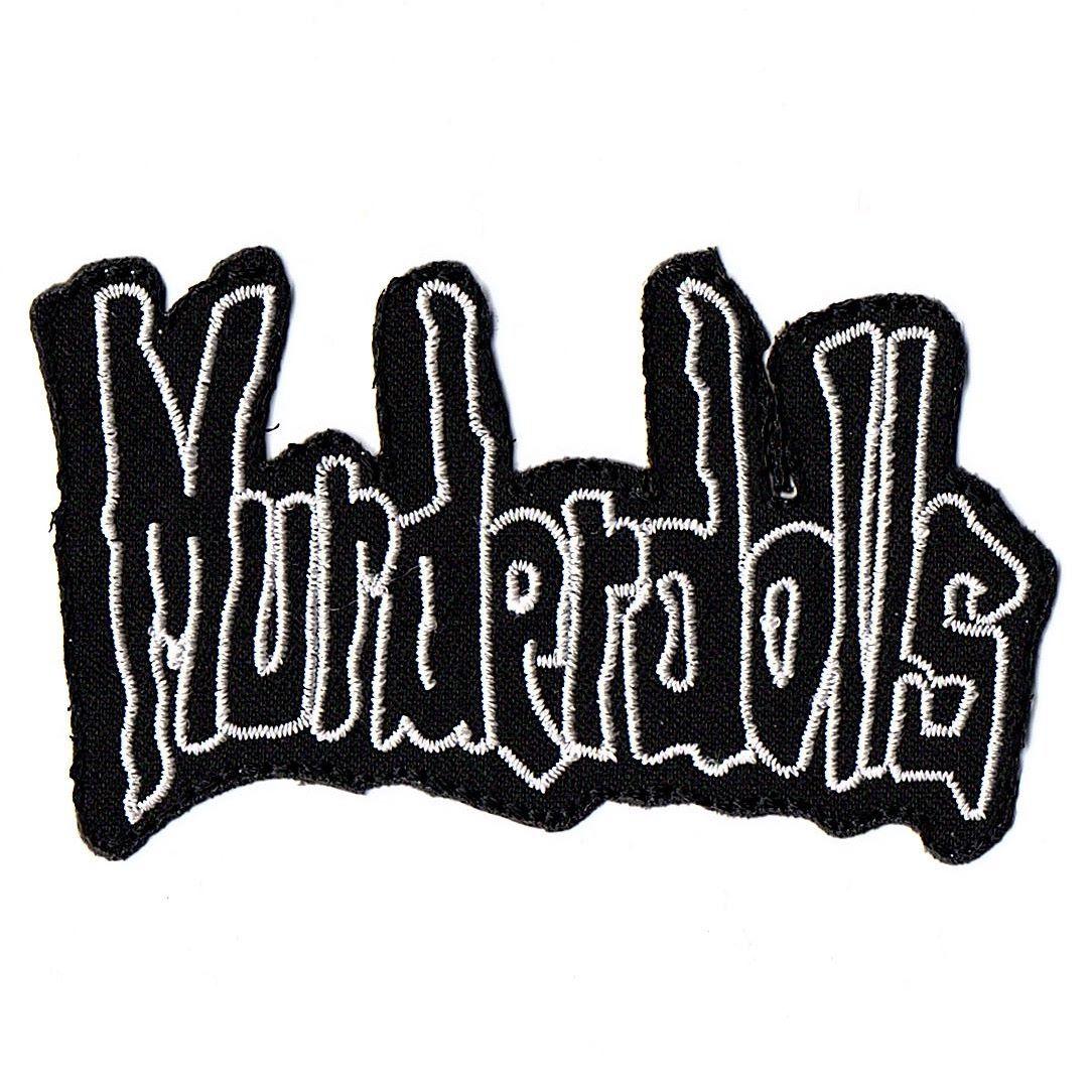 Murderdolls Logo Patch