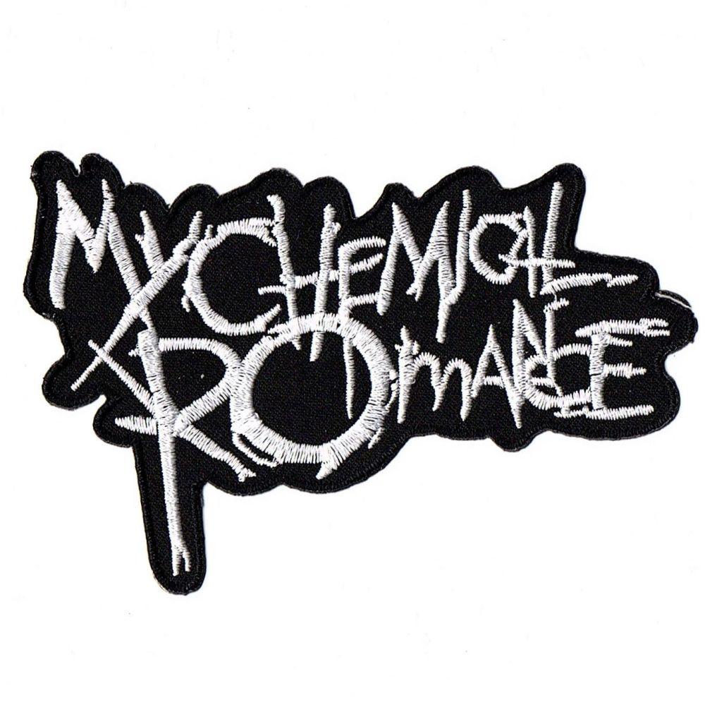 My Chemical Romance Logo Patch