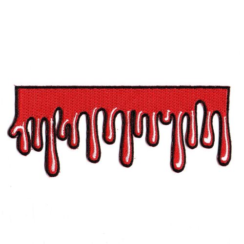 Kreepsville 666 Drippy Blood Patch