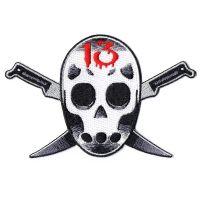 Kreepsville 666 Raider 13 Patch