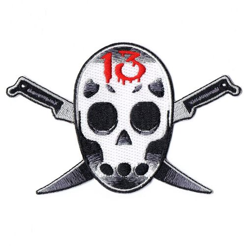 Kreepsville 666 Raider 13 Patch