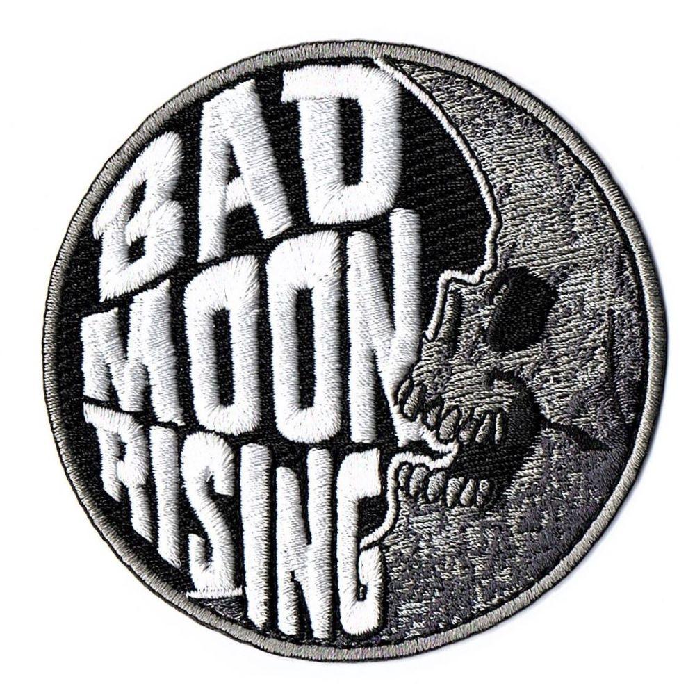 Kreepsville 666 Bad Moon Rising Patch