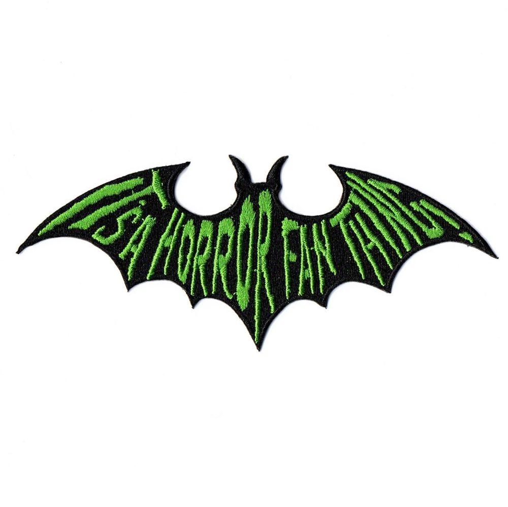 Kreepsville 666 Horror Fan Thing Patch