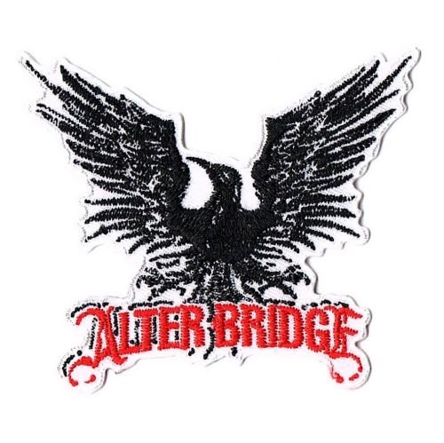 Alter Bridge Patch
