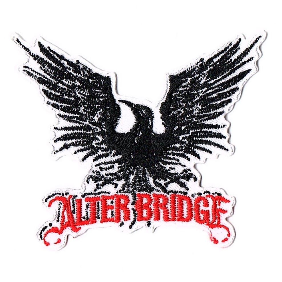Alter Bridge Patch