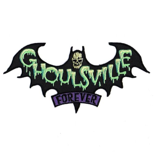 Ghoulsville Forever Patch