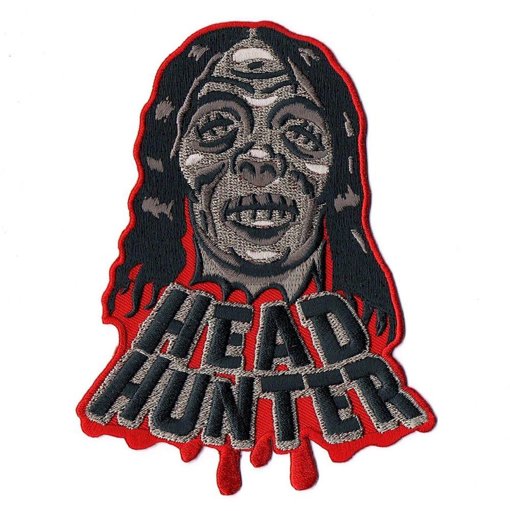 Head Hunter Patch