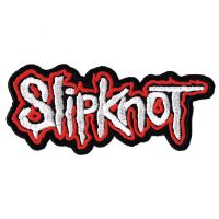 Slipknot Logo Patch