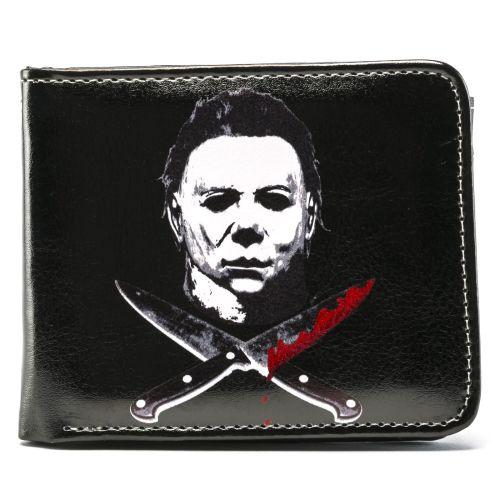 Halloween Michael Myers Wallet
