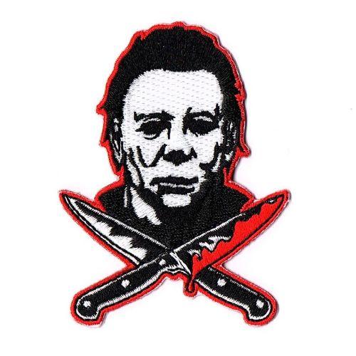 Halloween Michael Myers Patch