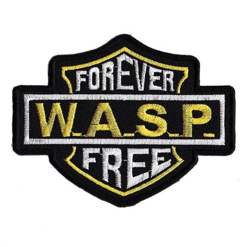 WASP Forever Free Patch