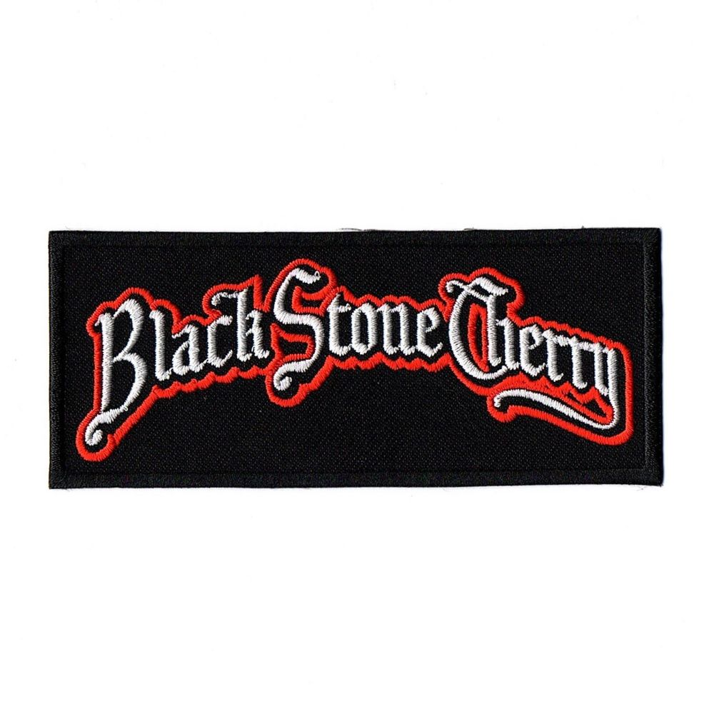 Black Stone Cherry Patch
