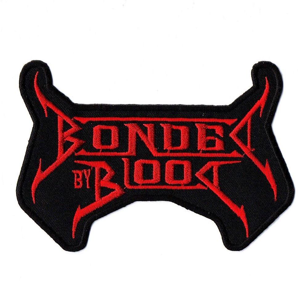 Bonded By Blood Patch