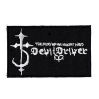 Devil Driver Patch