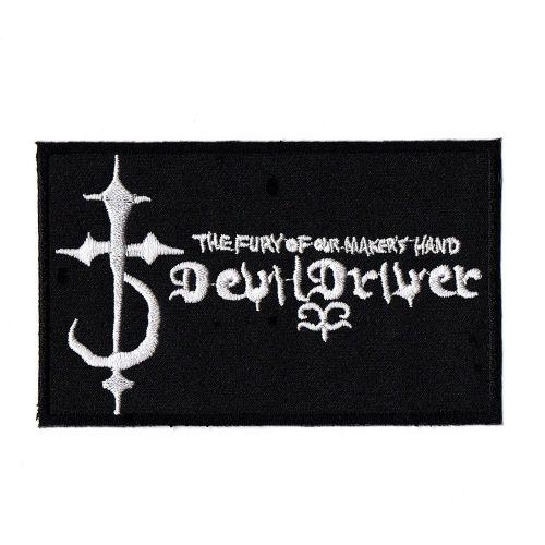 Devil Driver Patch
