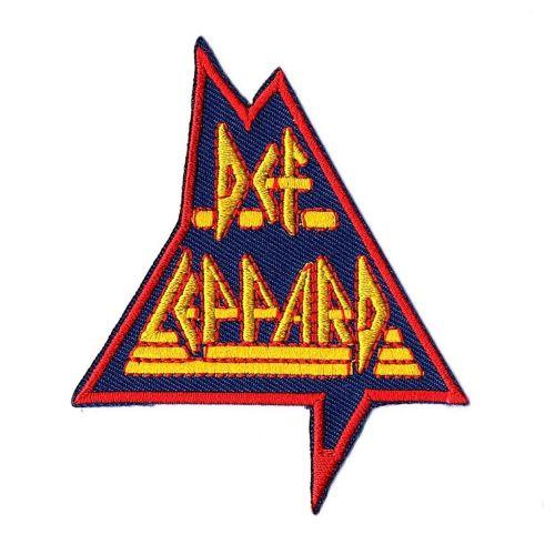 Def Leppard Logo Patch