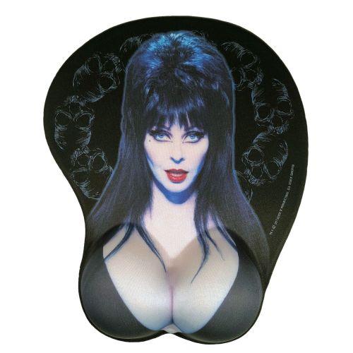 Kreepsville 666 Elvira Mouse Pad