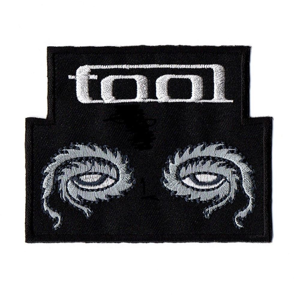 Tool Eye Patch
