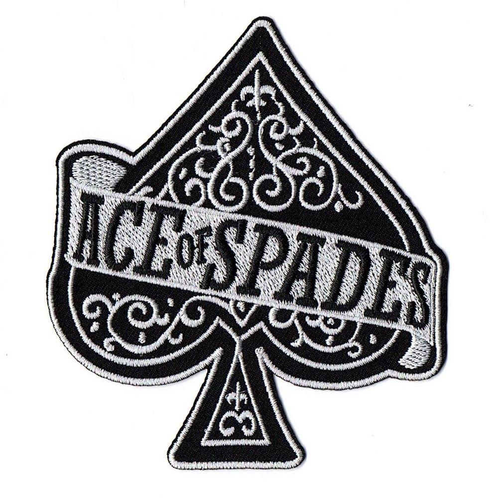 Motorhead Ace Of Spades XL Patch