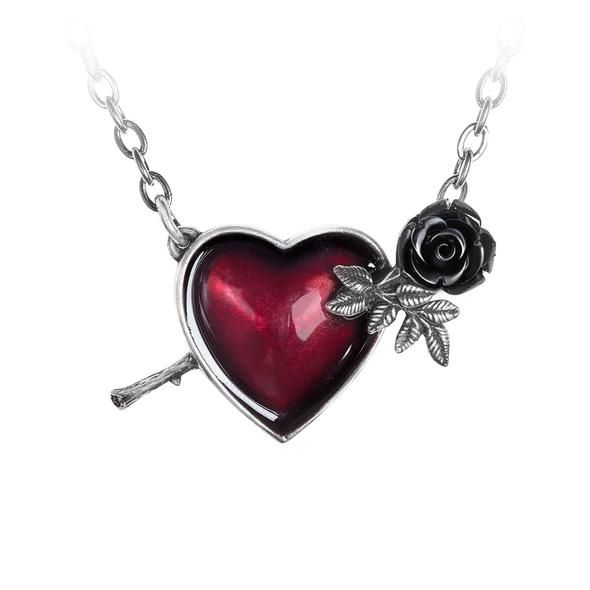 Alchemy Wounded By Love Necklace