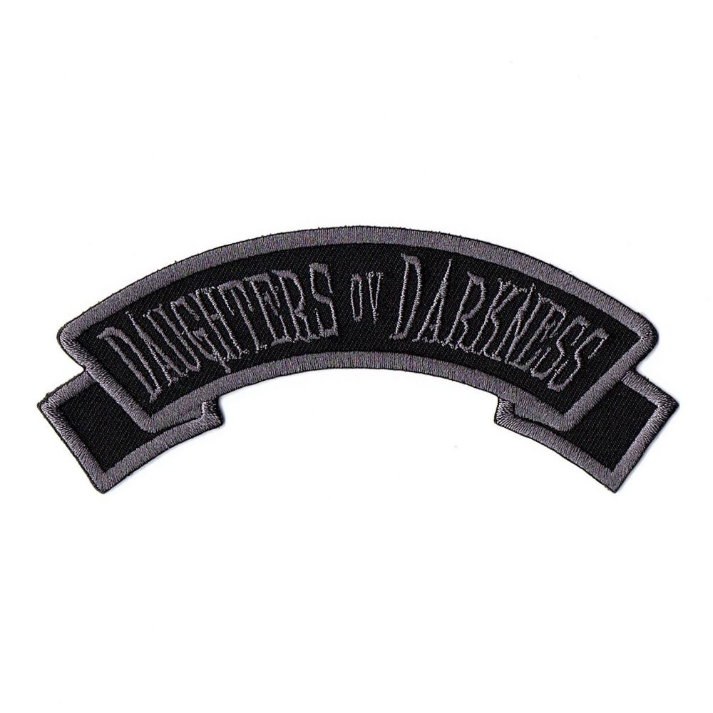 Kreepsville 666 Arch Daughters Ov Darkness Patch
