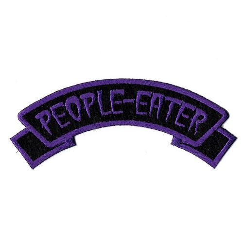 Kreepsville 666 Arch People Eater Patch