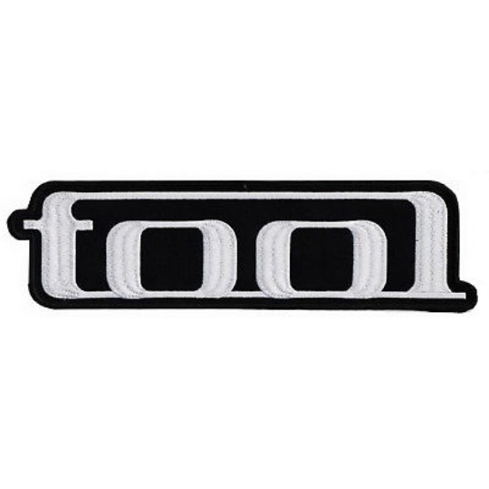 Tool XL Patch