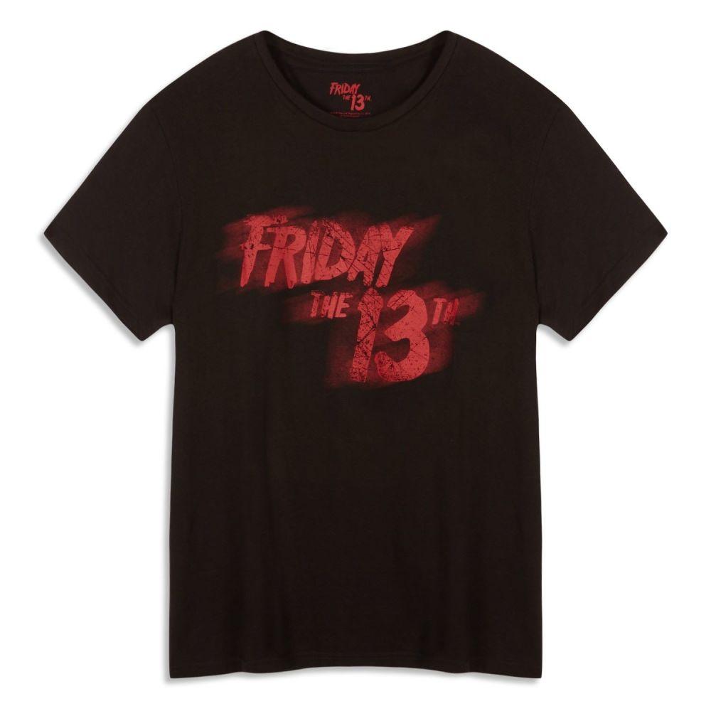 Friday The 13th Tshirt
