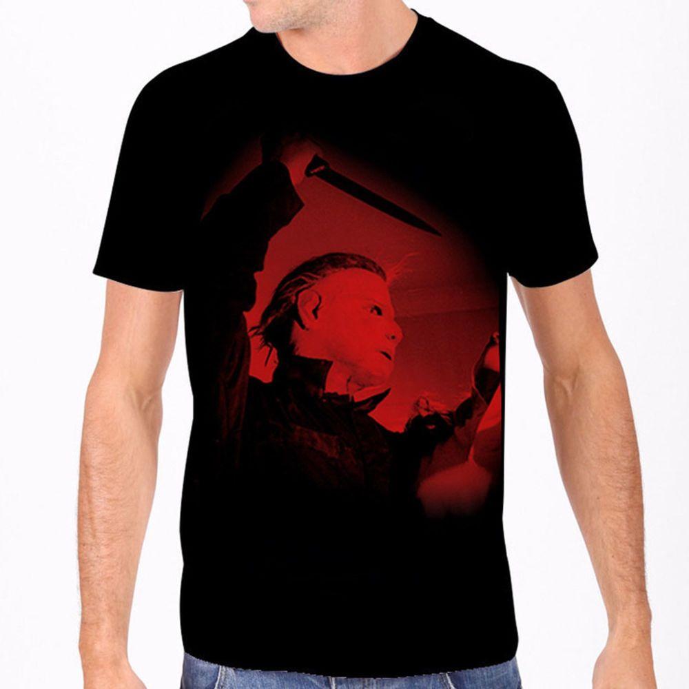 Rock Rebel Halloween Michael Myers Killin Since 78 Tshirt