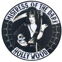Elvira Rockers XL Patch