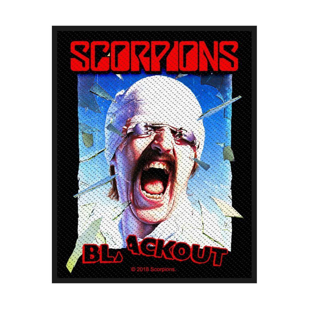 Scorpions Blackout Patch
