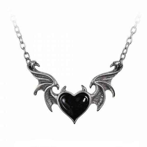 Alchemy Blacksoul Necklace