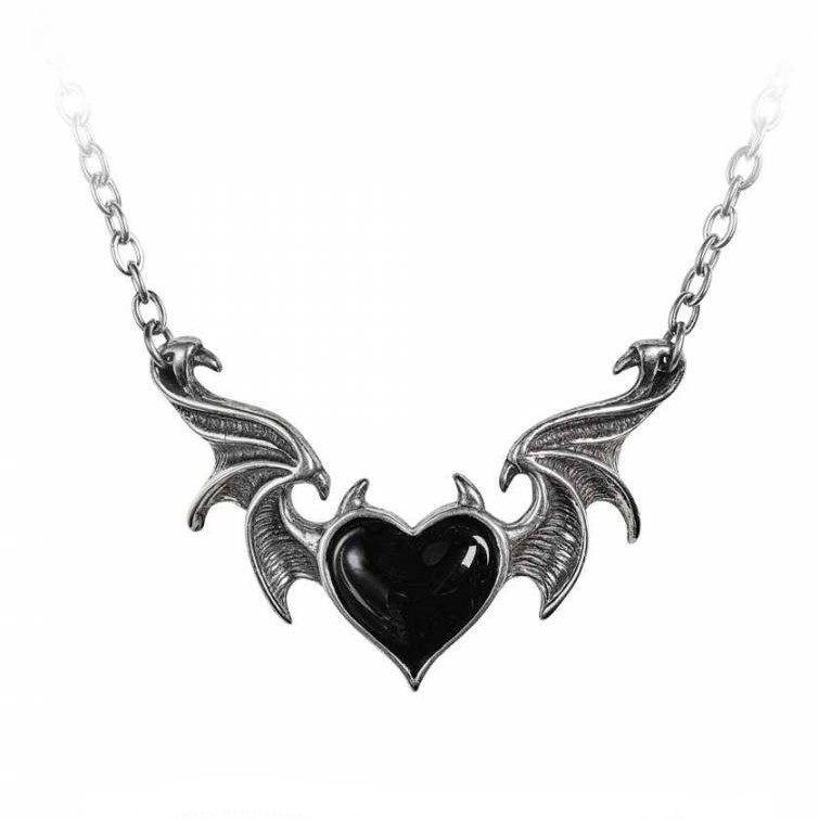 Alchemy Blacksoul Necklace