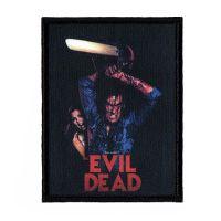 Evil Dead Ash Patch