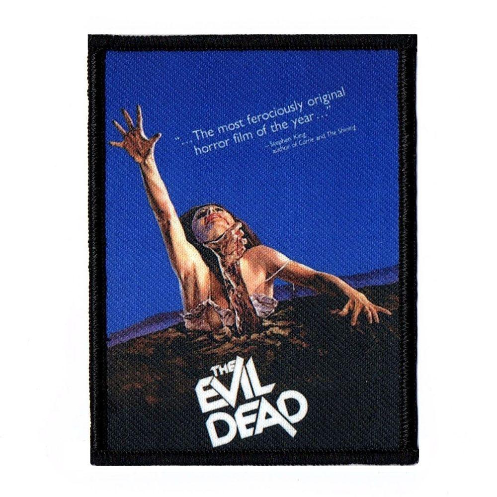 Evil Dead XL Patch