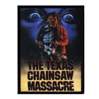 Texas Chainsaw Massacre Patch
