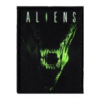 Aliens Alien Patch