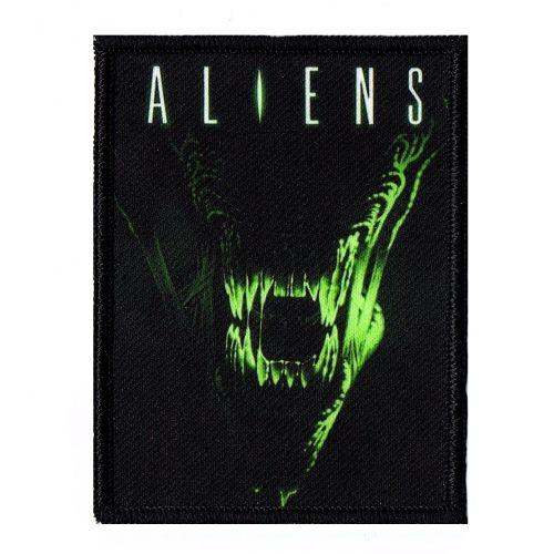 Aliens Alien Patch